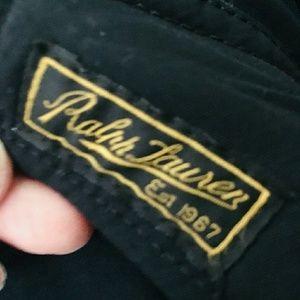 Boys Ralph Lauren Polo coat